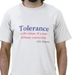 tolerancegkchesterton
